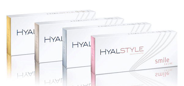 HyalStyle produktas